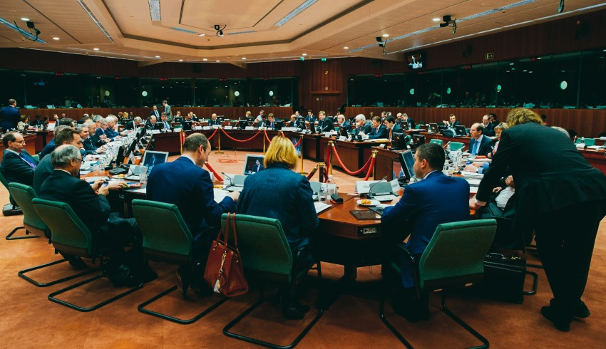economic and financial affairs council latvia
